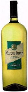 Marcus James Chardonnay 750ml - Case of 12